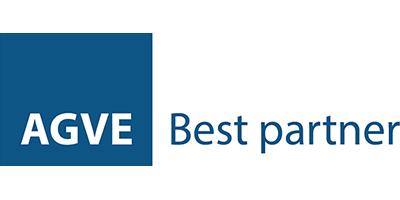 AGVE best partner