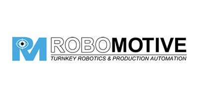 Robomotive-robots